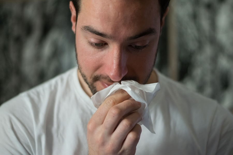 dental sinus symptoms